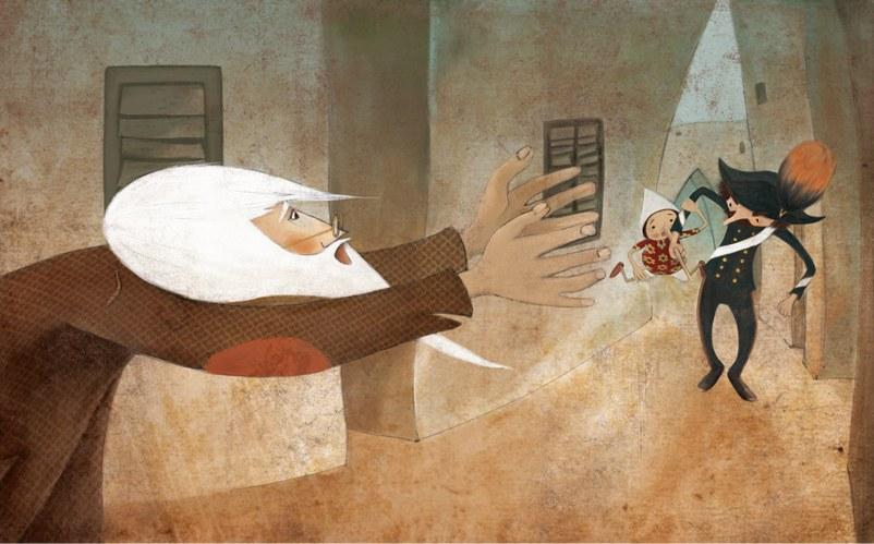 <p>Fig. 8. Manuela Andreani, Pinocchio</p>