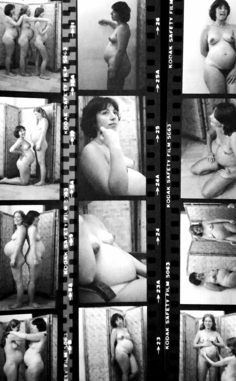 <p>Diane Bond, <em>Paragonando pance </em>(Provino della serie <em>Giochi d'amiche</em>), Centro Educazione Donne, Milano 1977</p>