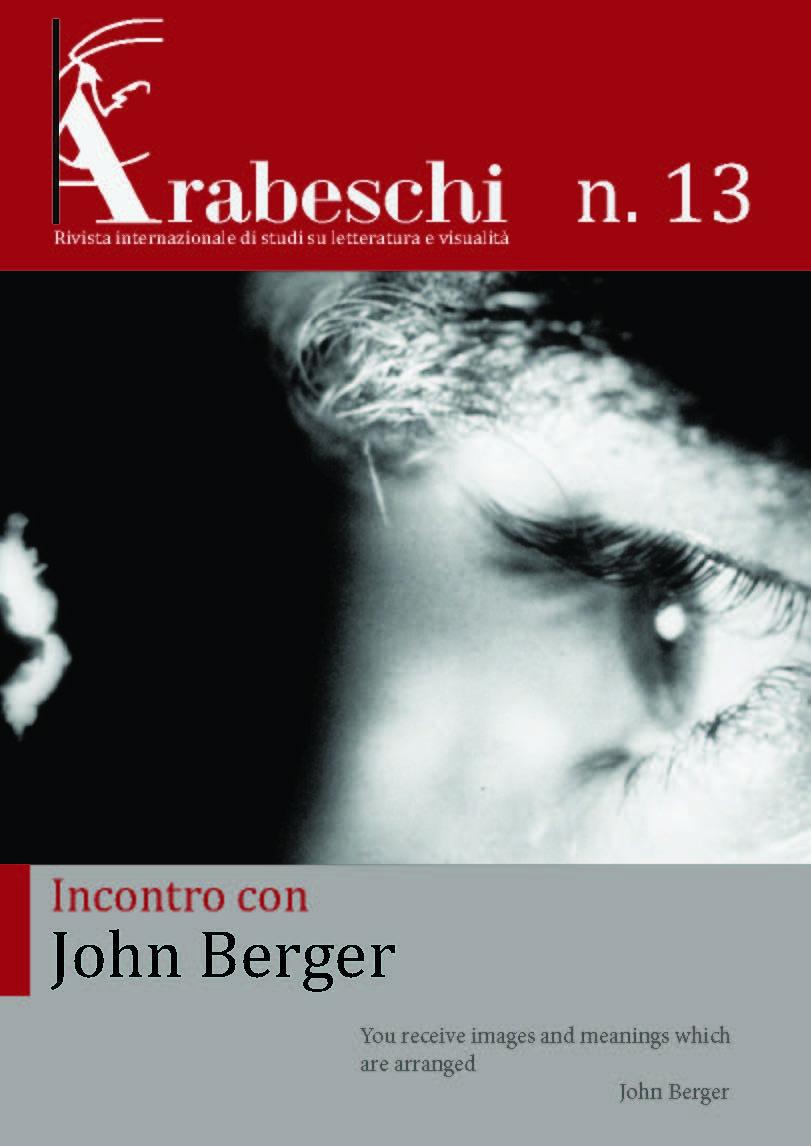Arabeschi n. 13