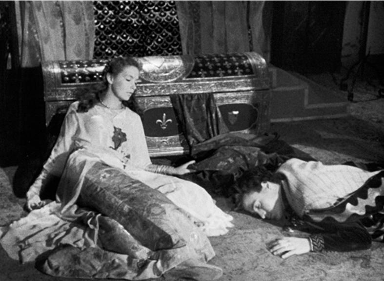 <p>fig. 8 &laquo;Amor condusse noi ad una morte&raquo;</p>