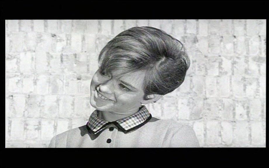 <p>Rita Pavone nel film <em>Rita la figlia americana </em>di Piero Vivarelli, 1965</p>