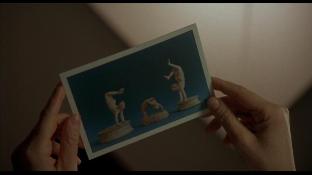 <p>Fotogramma dal film <em>Le acrobate</em> di Silvio Soldini, 1997</p>