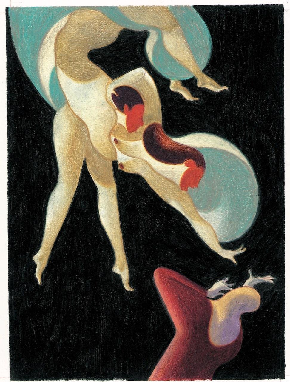 Fig. 4.Pinocchio in Emojitaliano, 2017. Capitolo 2