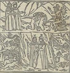 fig.3La Divina Commedia, con il commento di Cristofaro Landino, Petrus de Plasiis, Venezia, 1491