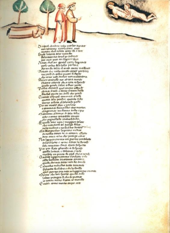 fig. 5 Modena, Biblioteca Estense, ms. Ital. 474