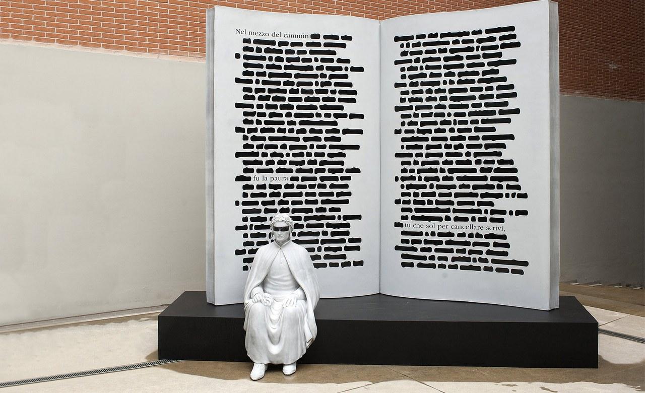 Monumento all'Inferno, 2018