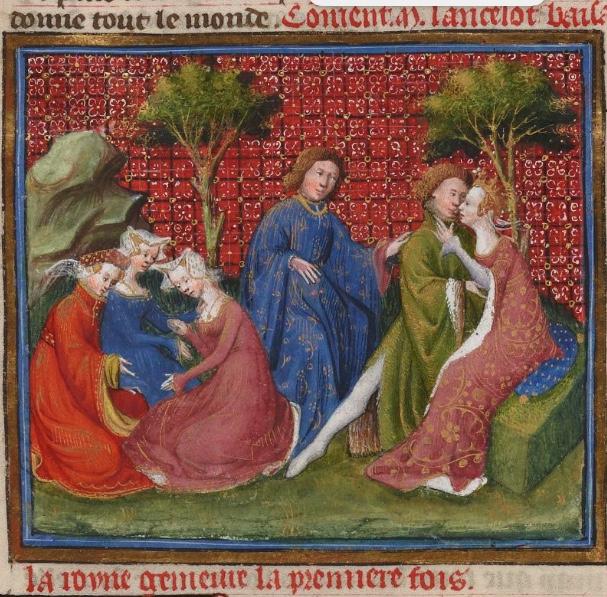 fig. 2 Paris,Bibliothèque Nationale de France, ms. français, 117-120, 118, f. 219v.