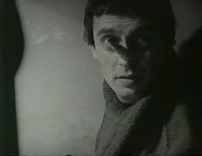 Fig. 3. Frame da Un'ora prima di Amleto più Pinocchio, regia di Paolo Brunatto, 1965