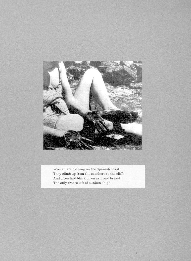 B. Brecht, War Primer, 1998, n. 3
