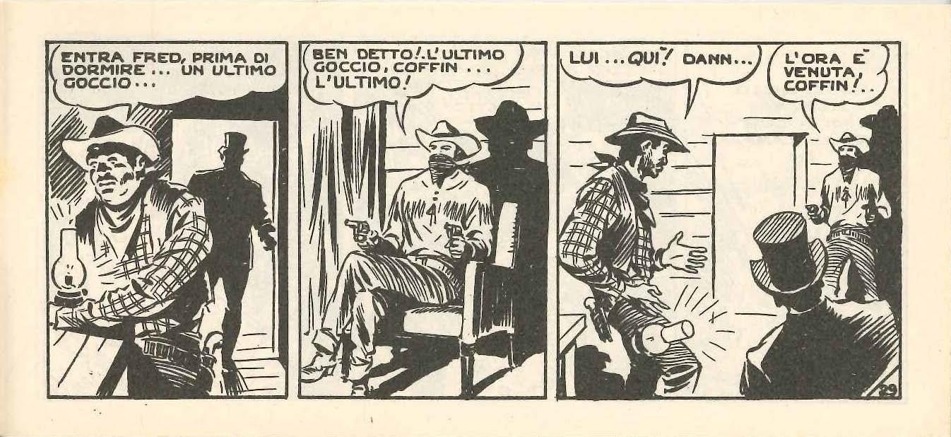 Tex, giustiziere mascherato