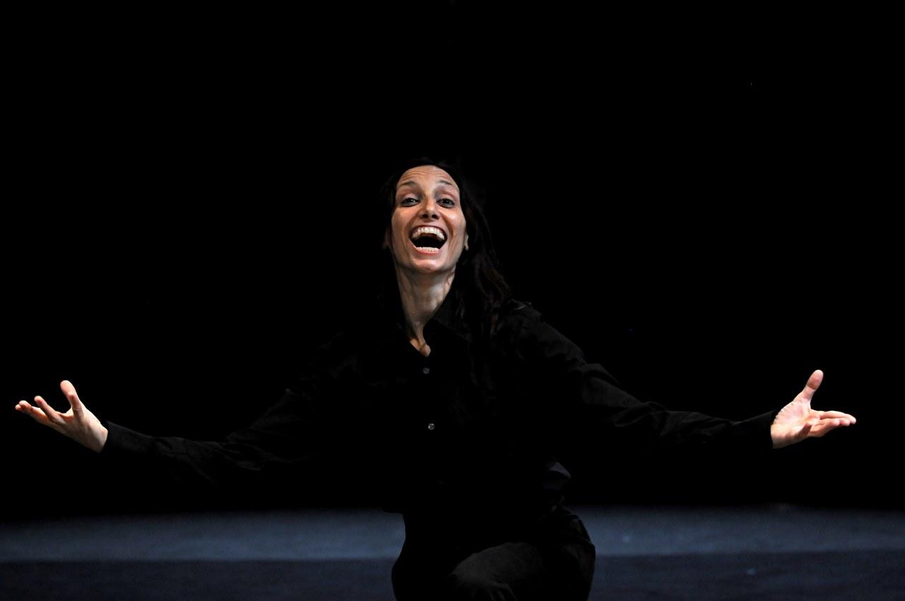 Emma Dante, Le sorelle Macaluso, 2014, foto Carmine Maringola