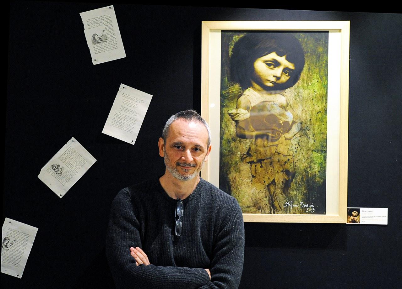 Stefano Bessoni © Salvo Grasso