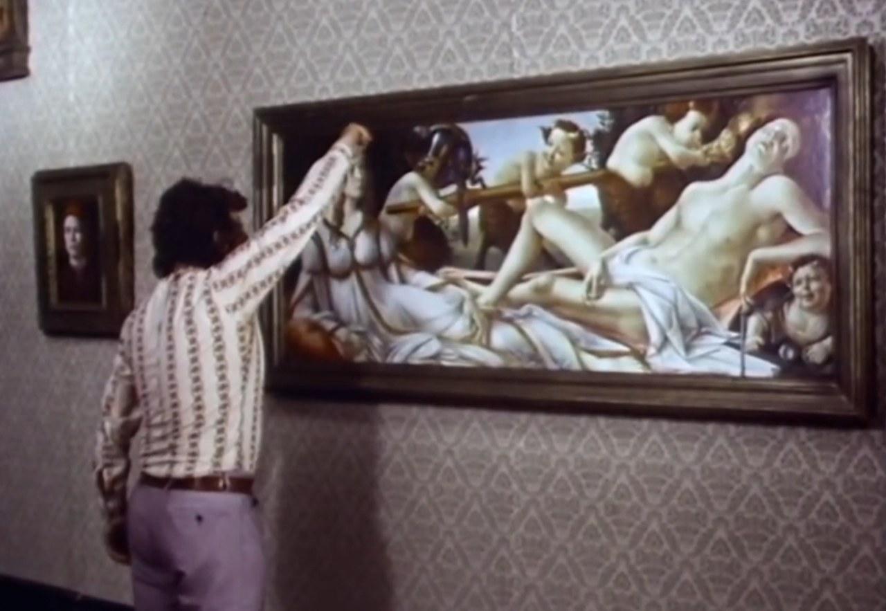 John Berger in Ways of Seeing, regia di Mike Dibb, BBC, 1972
