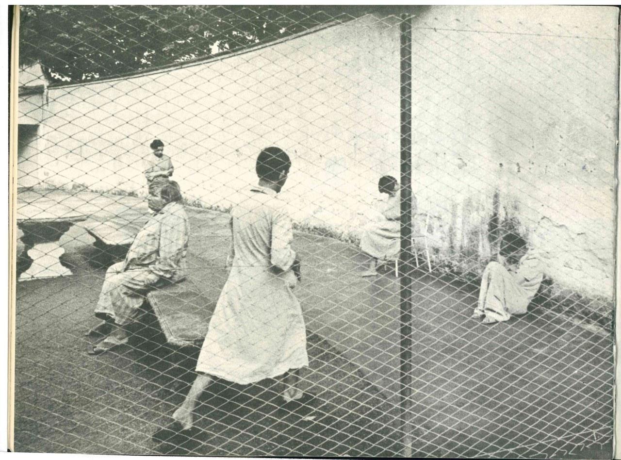 Morire di classe. La condizione manicomiale fotografata da Carla Cerati e Gianni Berengo Gardin