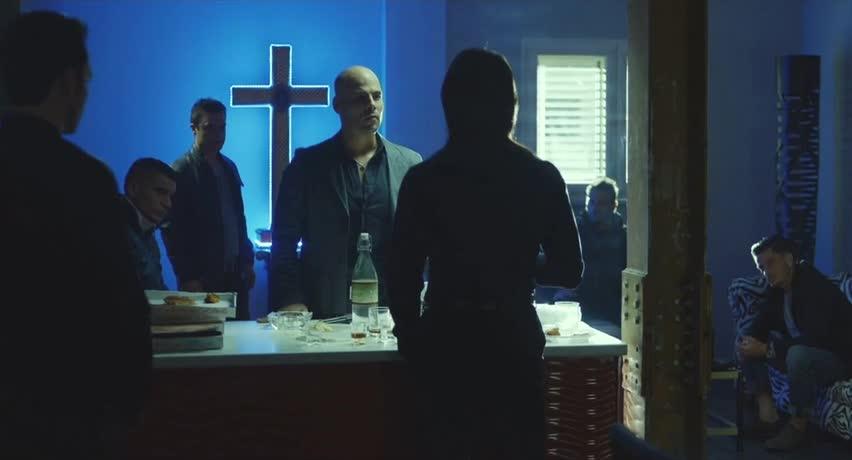Al cospetto di Conte. Episodio 2x01, Vita mia