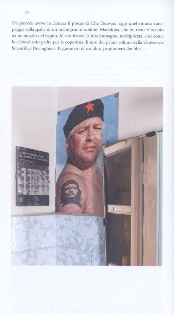 Prigioniero di un libro