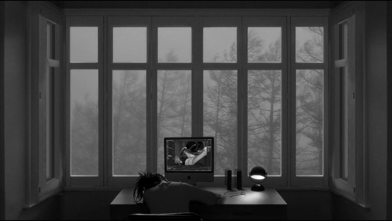 24 Frames, Abbas Kiarostami (Francia/Iran 2017)
