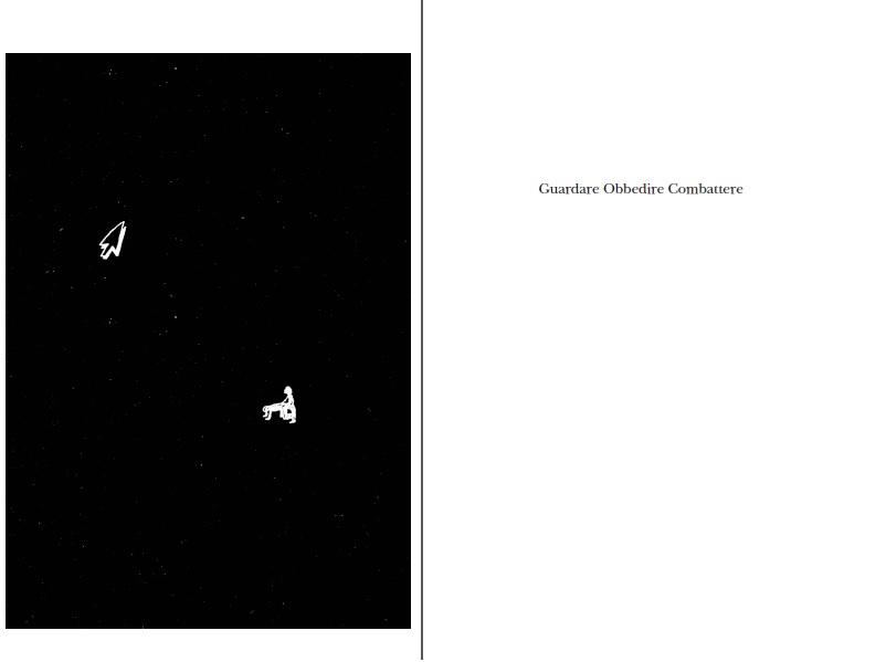 Cyop&Kaf, Click/Fuck in P. Giovannetti (a cura di), Il compagno d'acciaio, pp. 71-72