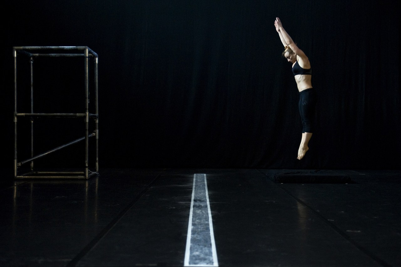 Sport, © Laura Arlotti