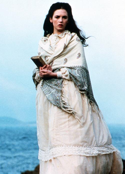 Fotogramma tratto da F. Truffaut, L'histoire d'Adèle H. (1975)