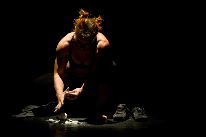 Sport © Laura Arlotti