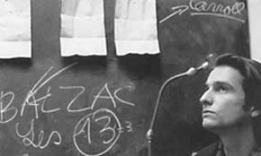 Jean-Pierre Léaud/Colin alle prese con l'enigma