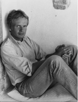 Bruce Chatwin in Grecia