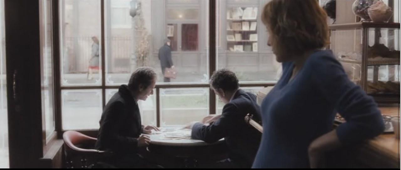 Valeria Bruni Tedeschi nel film La buca di Daniele Ciprì, 2014