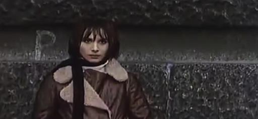 Paola Pitagora in Senza sapere niente di lei di Luigi Comencini, 1969