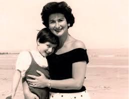 Ch. Akerman, 'Ma mère et moi', in Ma mère rit, 2013, pos. 178