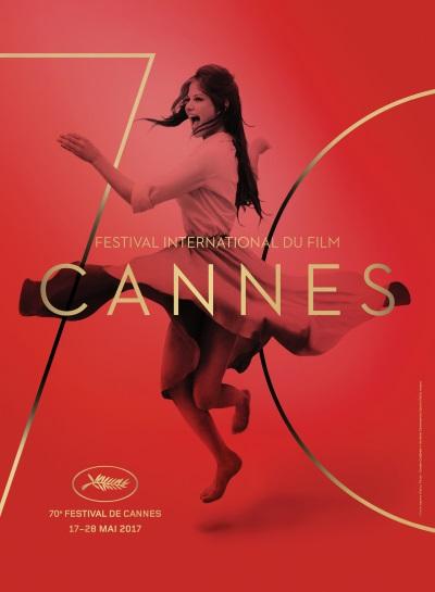 Fig. 4 Poster del Festival di Cannes 2017