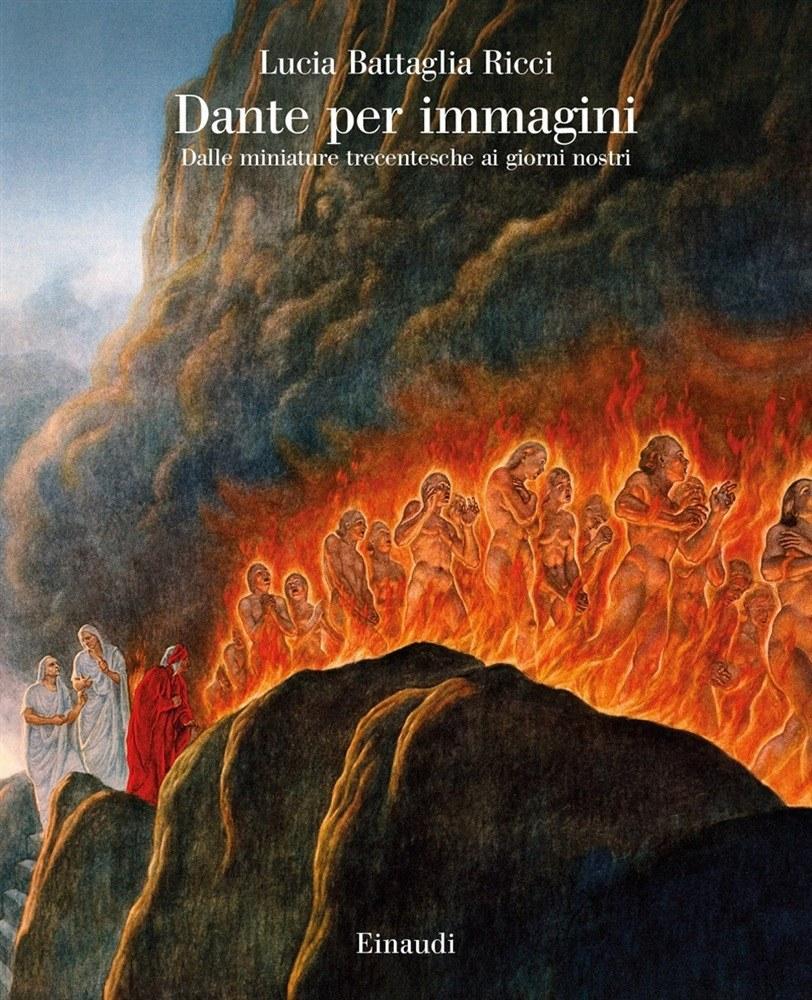 copertina Dante per immagini