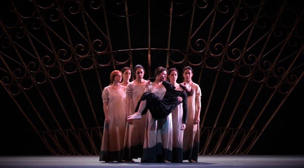 Macbeth, regia di Emma Dante (2017) ©Rosellina Greco