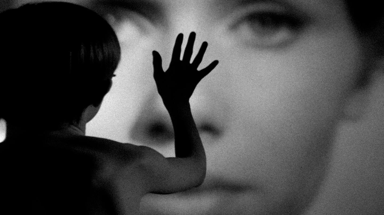 Persona, Ingmar Bergman_fotografia Sven Nykvist, 1966
