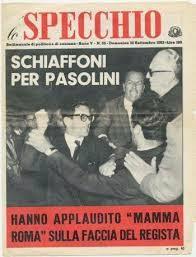Copertina diLo Specchio, 23 settembre 1962