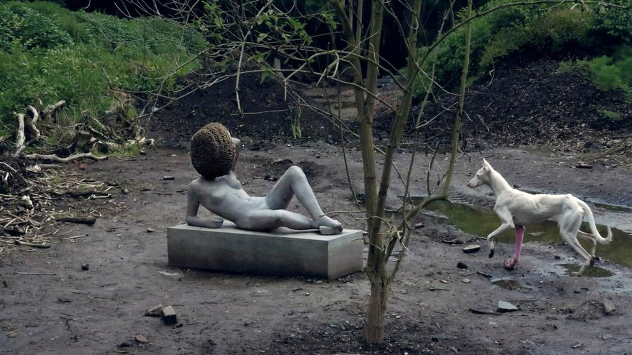 Pierre Huyghe, Untitled, 2012, Documenta 13