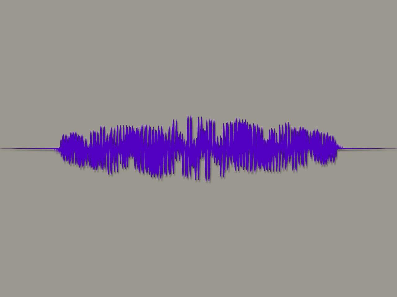 Diagramma sonoro