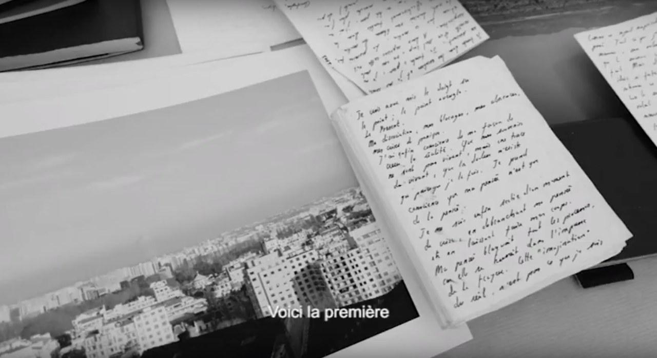 Fiorenza Menini, Les Paysages atomiques, 2017, FRAC Occitanie Méditerranée