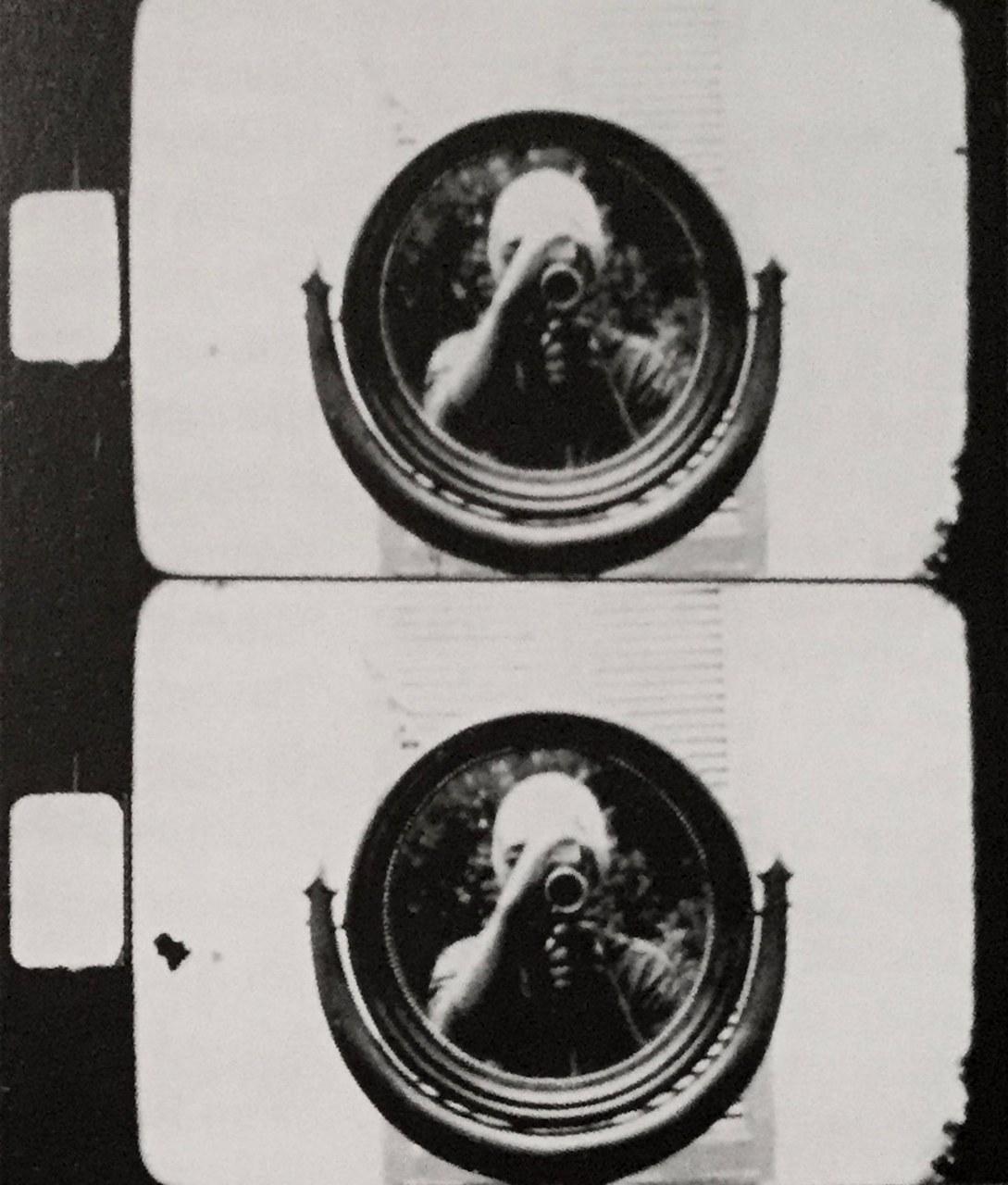 Valentina Berardinone, A vista d'occhio, 1976