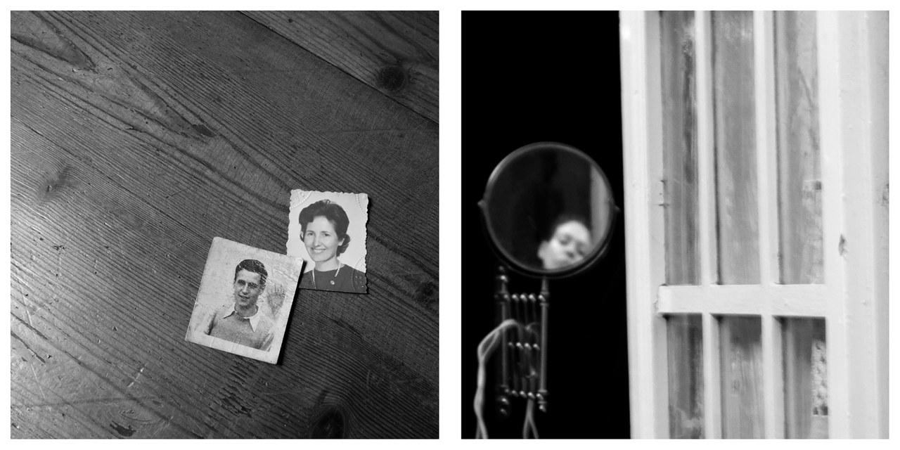 Inventario #531 e #527 di Eleonora Manca, 2016