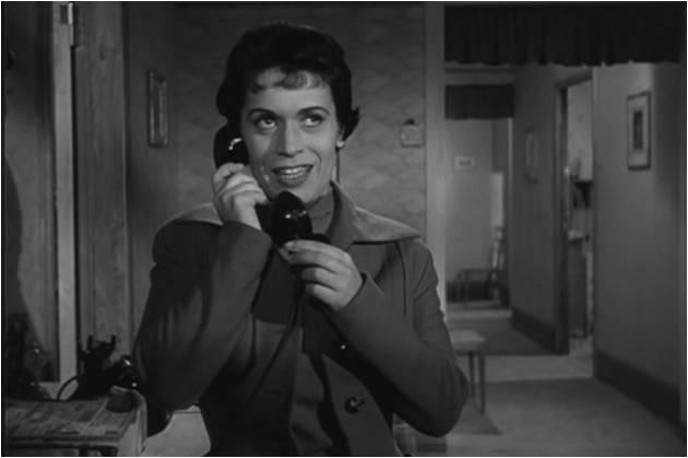 Franca Valeri in Il segno di Venere di Dino Risi, 1955