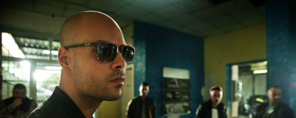 Un nuovo brand: gli occhiali da sole indossati da Ciro