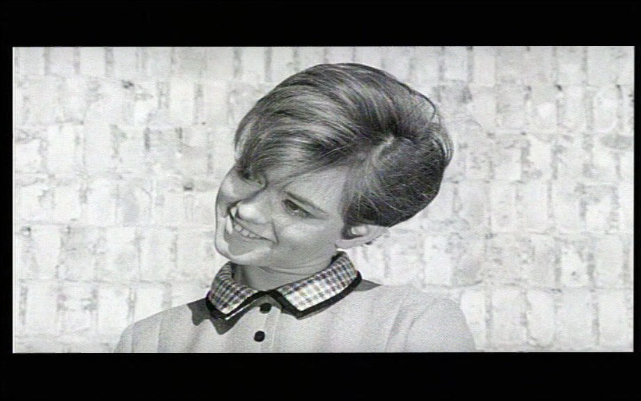 Rita Pavone nel film Rita la figlia americana di Piero Vivarelli, 1965
