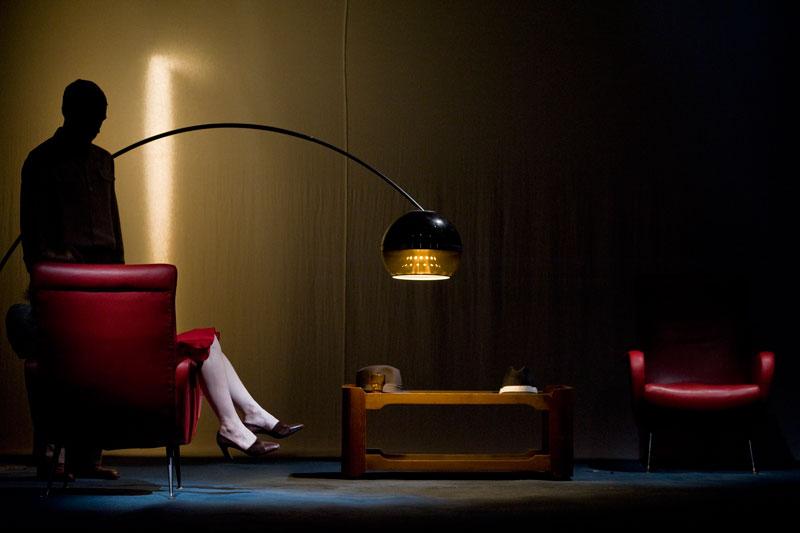 Motel © Laura Arlotti