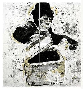 Stefano Ricci, La mia scimmia segreta