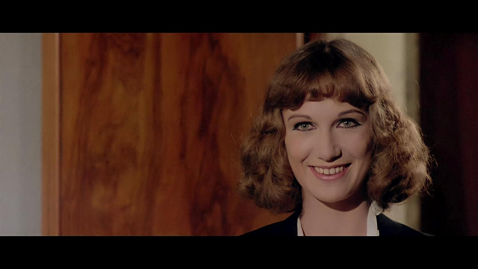 Daria Nicolodi in Profondo Rosso di Dario Argento, 1975