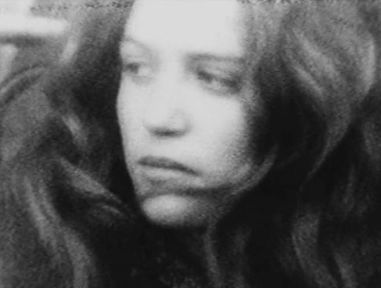 Anna di Alberto Grifi, Massimo Sarchielli, 1975