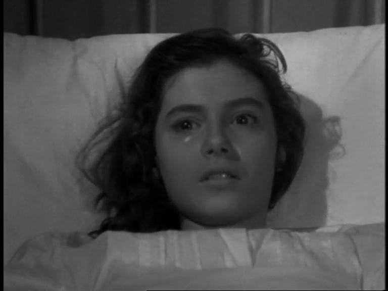 Anna Maria Pierangeli fra tragressione e isteria