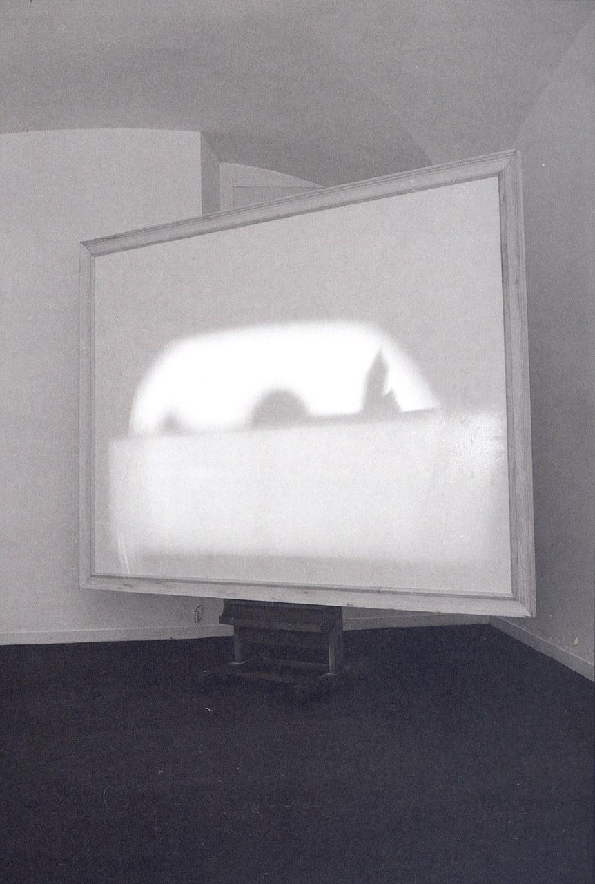 Giosetta Fioroni, Laguna, 1970