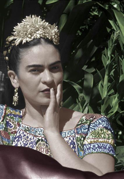 """©Eva Alejandra Matiz and """"The Leo Matiz Foundation"""""""